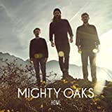 Howl (Jewel Case) - Mighty Oaks