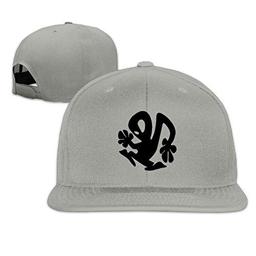 zoeystyle-gorra-de-beisbol-para-hombre-negro-gris-talla-unica