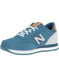 New Balance Women'S 501 Fashion Sneaker, Azul, 44 EU/10 UK