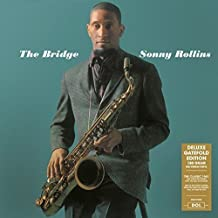 The Bridge Lp [Vinyl LP]