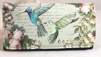 The Aviary Wallet