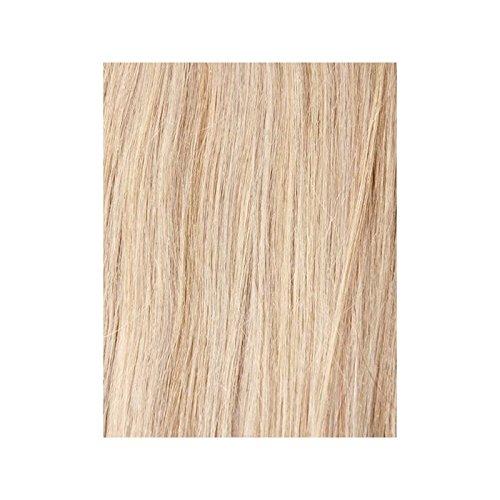 Beauté Fonctionne L'Extension De Cheveux Remy Nuancier De Couleurs 100% - Vintage Blonde 60 (Pack de 6)