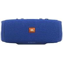 JBL CHARGE 3 - Altavoz Bluetooth inalámbrico portátil estéreo con batería recargable, color azul