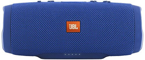 jbl charge 3 enceinte portable tanche bleu accessories studio live buy online free. Black Bedroom Furniture Sets. Home Design Ideas
