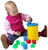 #4: Fisher Price 71024 Baby's First Blocks