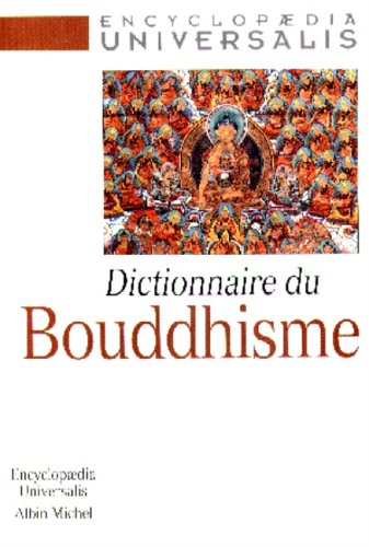 Dictionnaire du bouddhisme par Collectif
