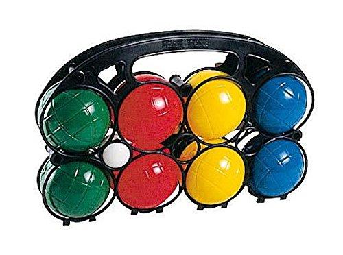 Boccia-Set Mookie Spielzeug Boules Set (8Stück)