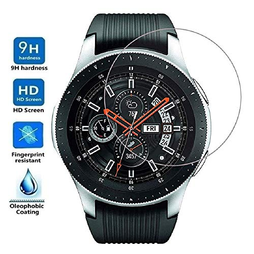 Protector Pantalla Samsung Galaxy Watch 46mm 2018