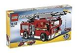 LEGO Creator 6752 - Feuerwehrwagen