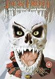 Jack Frost [1999] [DVD]