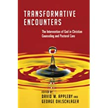Transformative Encounters: The Intervention of God in Christian Counseling and Pastoral Care