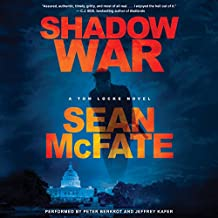 Shadow War: A Tom Locke Novel