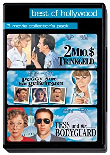 Best of Hollywood - 3 Movie Collector's Pack: 2 Mio. $ Trinkgeld / ... [3 DVDs]