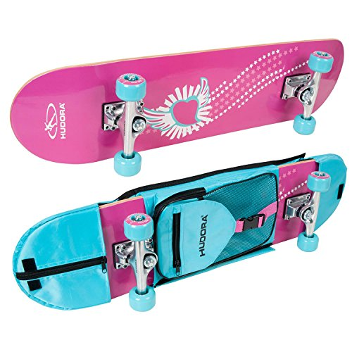 Hudora - Skate Wonders