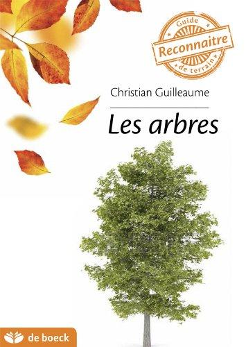 Les arbres par Christian Guilleaume