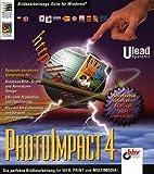 Ulead PhotoImpact 4 Bild