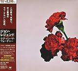 Songtexte von John Legend - Love in the Future