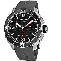 Alpina Seastrong Diver 300 Taucheruhr AL-372LBG4V6