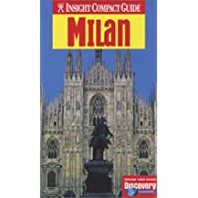 Milan Insight Compact Guide (Insight Compact Guide Milan)