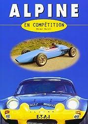 Alpine en compétition