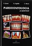 Parodontologia per igienisti dentali