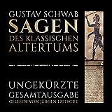Die Sagen des klassischen Altertums (1. Band, 5. Buch: Bellerophontes)