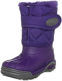Tty Xtreme, Bottes de neige mixte - Violet - REF 757 - 34 EU