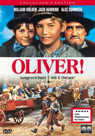 Oliver! [Collector's Edition]