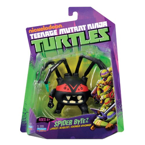Teenage Mutant Ninja Turtles Action Figur Battle Shell Raph [UK Import]