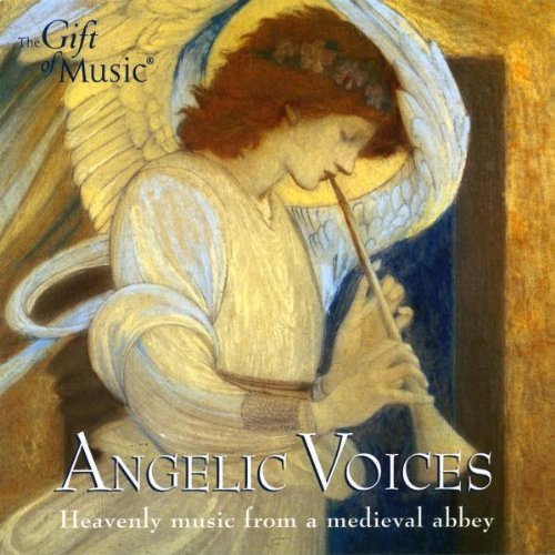 Angelic Voices by The Oxford Girls' Choir (2002-02-01)
