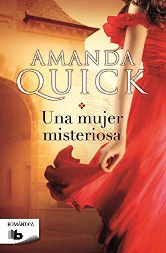Una mujer misteriosa  /  The Mystery Woman par Amanda Quick