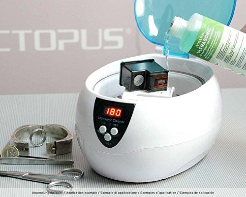 Vasca Da Bagno Con Ultrasuoni : Pulitore a ultrasuoni concentrato per la pulizia di gioielli