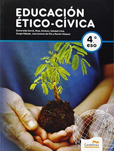 Educación Ético-Cívica. 4º ESO
