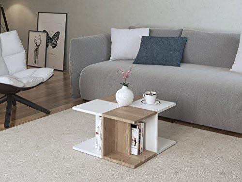 ROSE Tavolino basso da salotto - Tavolino da divano - Tavolino da ...