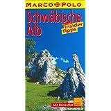 Marco Polo Reiseführer Schwäbische Alb
