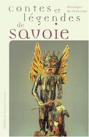 Contes et légendes de Savoie