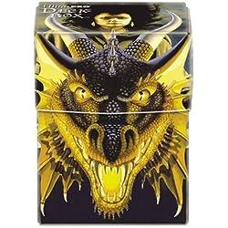 Ultra Pro Deck box Dragon 80 cartas