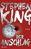 'Der Anschlag' von 'Stephen King'