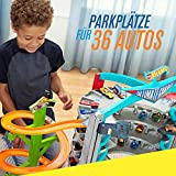 Mattel Hot Wheels CMP80 – Megacity Parkgarage - 4