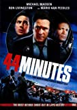 44 Minutes: The North Hollywood Shoot-Out Plakat Movie Poster (11 x 17 Inches - 28cm x 44cm) (2003)