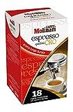 Molinari Oro Espresso 18 E.S.E Pads / Cialde / Servings