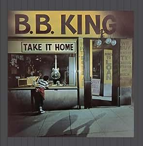 Take It Home (1998 Reissue)