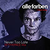 Never Too Late (Setthepace Mix)