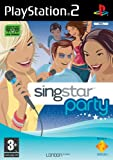 SingStar Party - Solus (PS2)