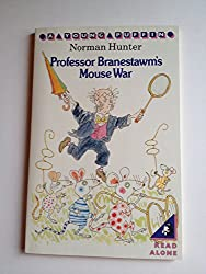 Professor Branestawm's Mouse War (Young Puffin Books)