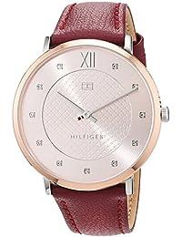 Tommy Hilfiger Herren-Armbanduhr 1781810
