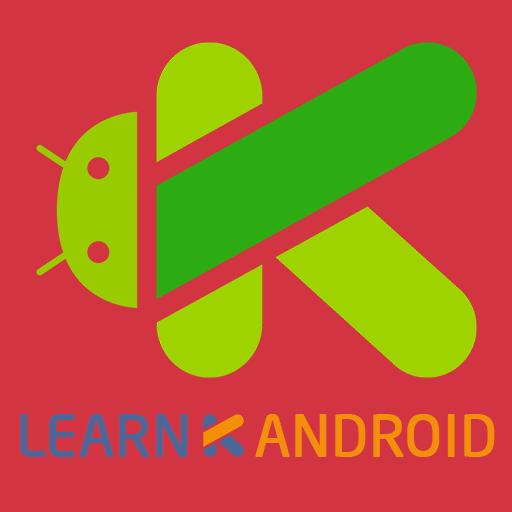 Learn Kotlin Android Developers