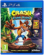 Crash Bandicoot N-Sane Trilogy (PS4)