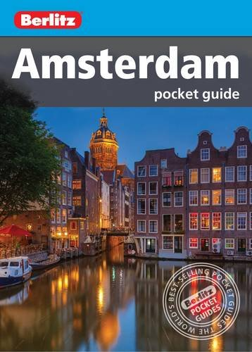 Berlitz: Amsterdam Pocket Guide (Berlitz Pocket Guides)