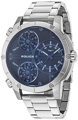 Reloj - Police - Para Hombre - 14699JS/02M de Police